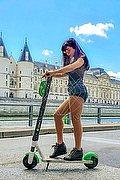 Parigi Ruby De Oliveira 0033.788392676 foto 12