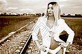 Trans Viareggio Miss Mary Ferrari 388.7379482 foto 9