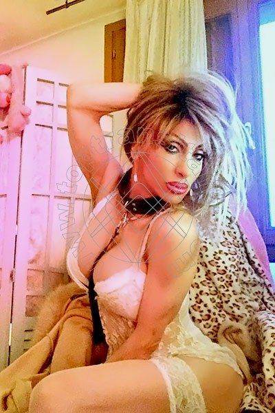 Regina Audrey Italiana Trans SEREGNO 3481055901