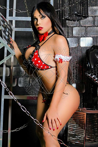 Valeria Irons BARCELLONA 0034602532271