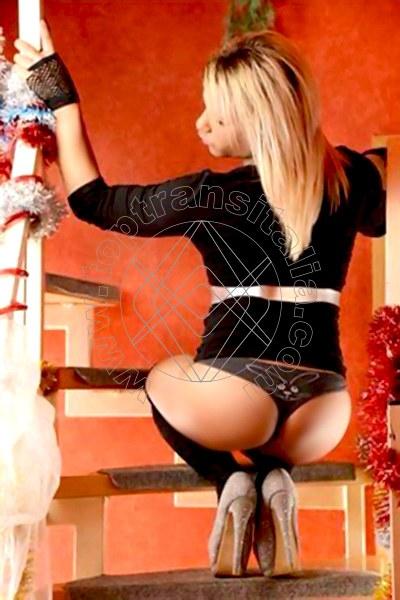 Maria FRANCOFORTE 004915171585888