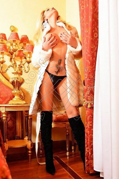 Eva Ferrari L'italiana ROMA 3351464422