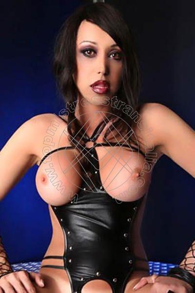 Foto di Lady Alesandra mistress trans Gallarate