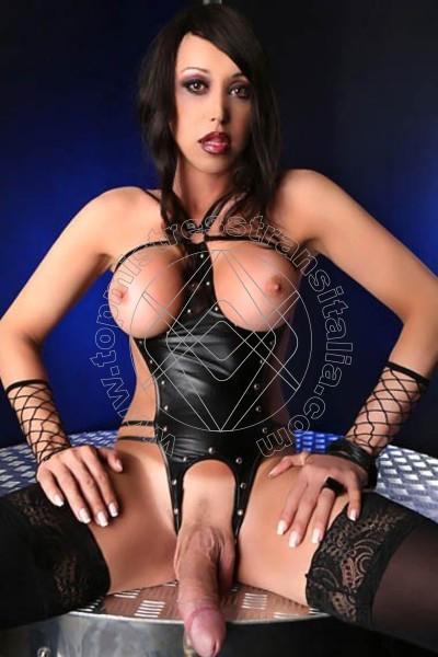 Foto hot 2 di Lady Alesandra mistress trans Gallarate