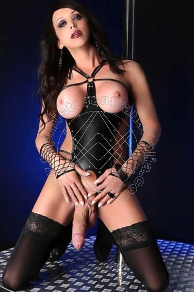 Foto hot di Lady Alesandra mistress trans Gallarate