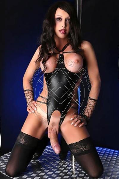 Foto hot 1 di Lady Alesandra mistress trans Gallarate