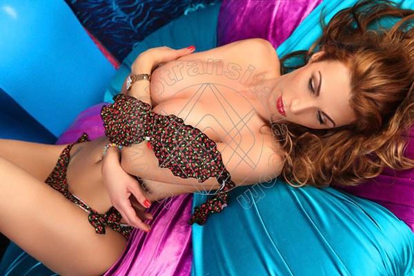 Foto 43 di Tiffany Sexy trans Roma
