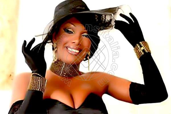 Foto 8 di Luana Vendramini trans San Paolo