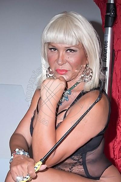 Foto di Mistress Elite mistress trans Pompei