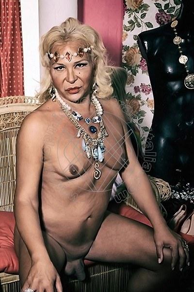Foto hot 1 di Mistress Elite mistress trans Pompei