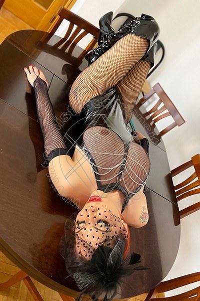 Foto 2 di Sahory Sabry Kin mistress trans Roma