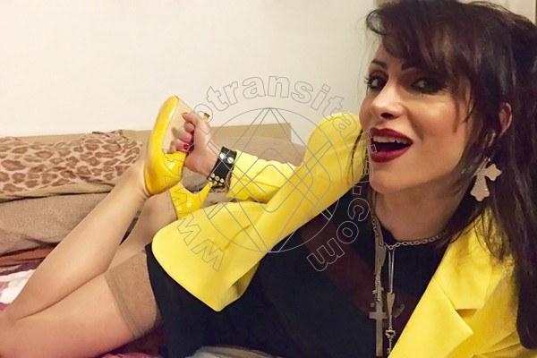 Foto 291 di Regina Audrey Italiana Trans trans Seregno