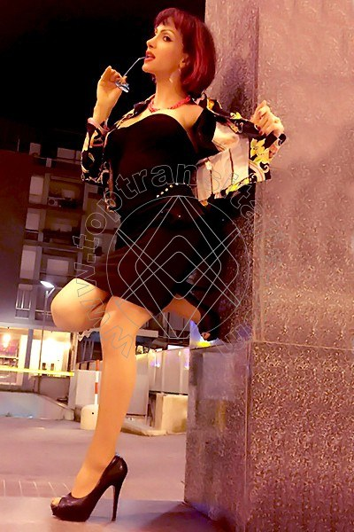 Foto 273 di Regina Audrey Italiana Trans trans Seregno