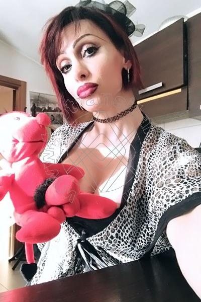 Foto 226 di Regina Audrey Italiana Trans trans Seregno