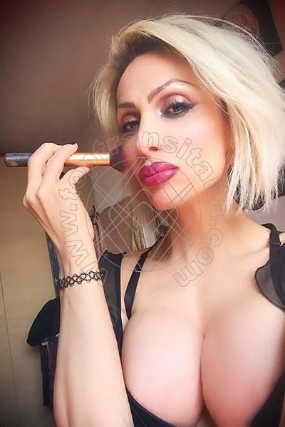 Foto 99 di Regina Audrey Italiana Trans trans Seregno
