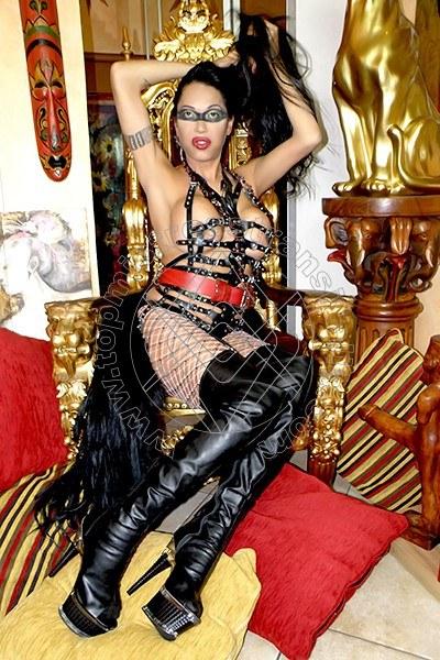 Foto 2 di Padrona Erotika Flavy Star mistress transex Bergamo