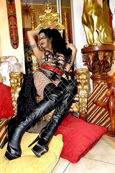 Foto 1 di Padrona Erotika Flavy Star mistress transex Bergamo