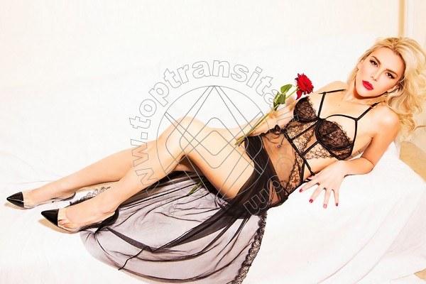 Foto 4 di Lavinia Delgado trans Tortoreto