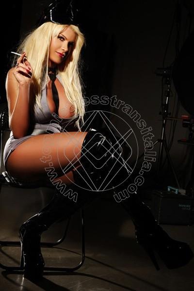 Foto 2 di Padrona Natasha Impero mistress transex Bergamo