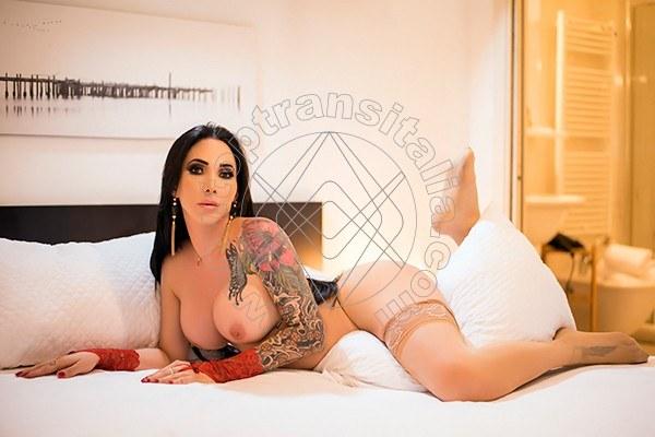 Foto 73 di Tx Manzini trans Milano