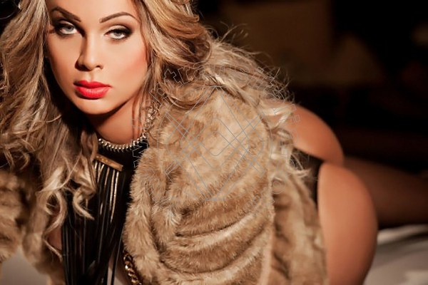 Foto 191 di Chanelle News trans Brescia