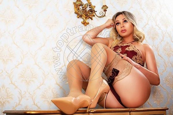 Foto 19 di Chanelle News trans Brescia