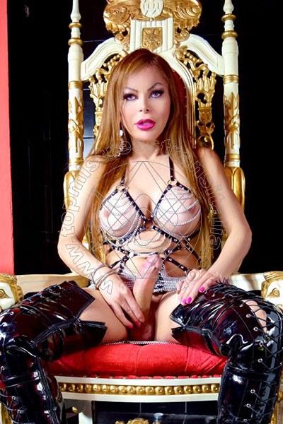 Foto hot 2 di Electra mistress trans Milano