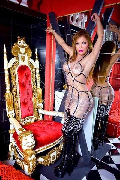 Foto 1 di Electra mistress trans Milano