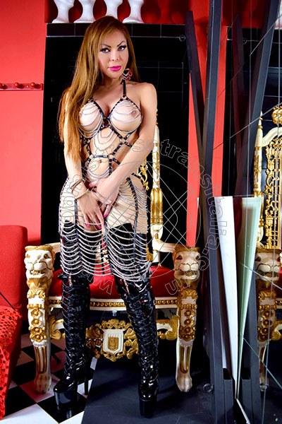 Foto di Electra mistress trans Milano