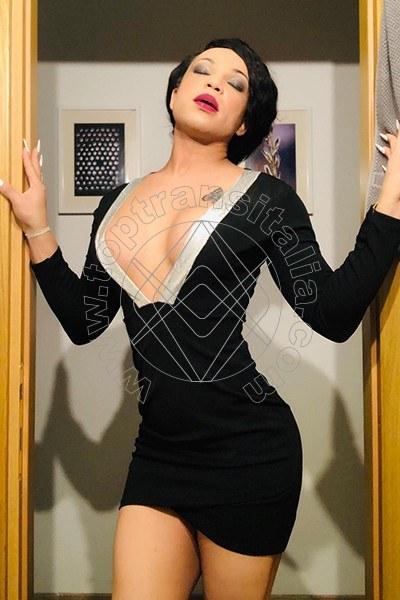 Foto 235 di Gizelly Barbie Dior trans Genova