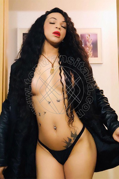 Foto 181 di Gizelly Barbie Dior trans Genova