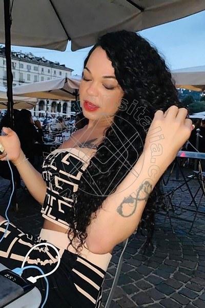 Foto 101 di Gizelly Barbie Dior trans Genova