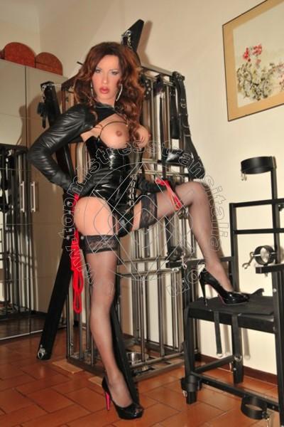 Foto 1 di Mistress Pamela Italiana mistress trans Firenze
