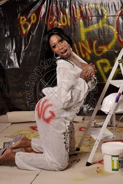Foto 521 di Boing Boing La Vera Pantera Nera Pornostar trans San Paolo