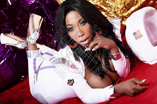 Foto 143 di Boing Boing La Vera Pantera Nera Pornostar trans San Paolo