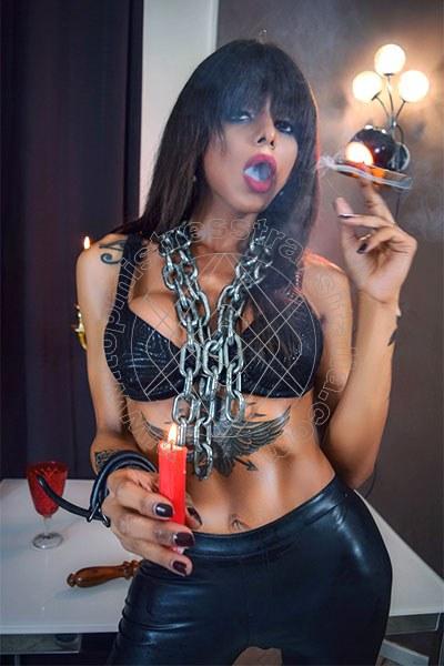 Foto di Lady Miss Veronika mistress trans Milano
