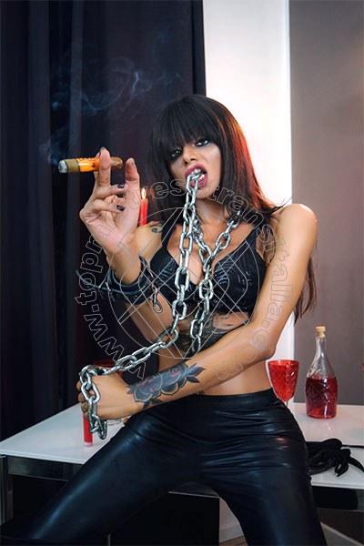 Foto 2 di Lady Miss Veronika mistress trans Milano
