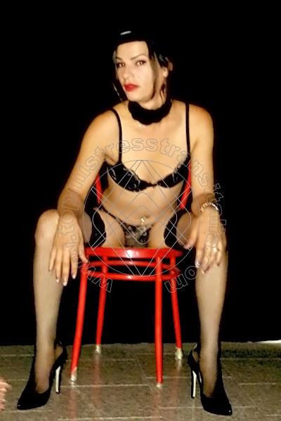 Foto di Mistress Fernandha Maktub mistress trans Grosseto