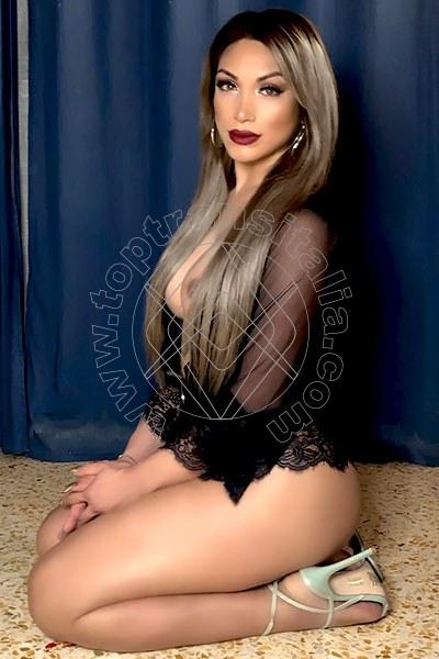 Foto 1 di Angel Bunny trans Roma