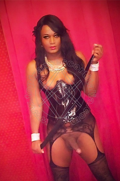Foto hot di Denise transexescort Riccione