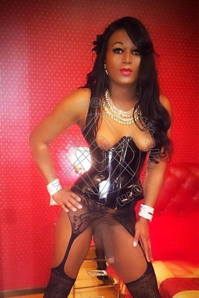 Foto hot 1 di Denise transexescort Riccione