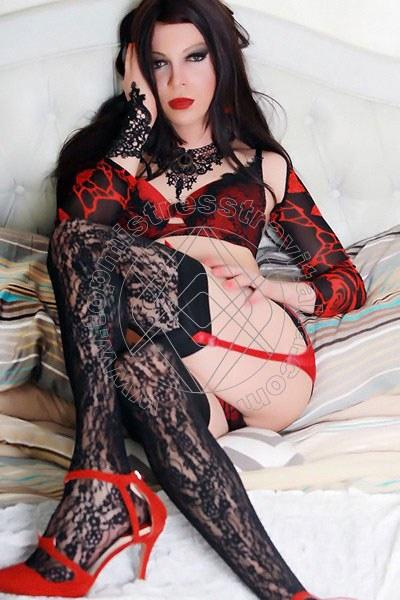 Foto 1 di Alina xxxl mistress trav Feltre