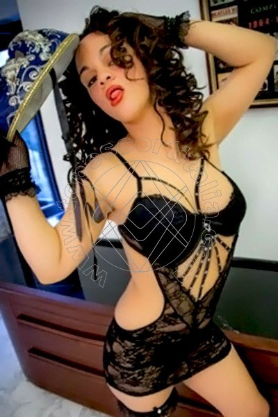 Foto 1 di Sabrina Sampaio escort Foggia