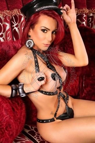 Foto 1 di Ivana Lovatelli mistress transex Villa rosa