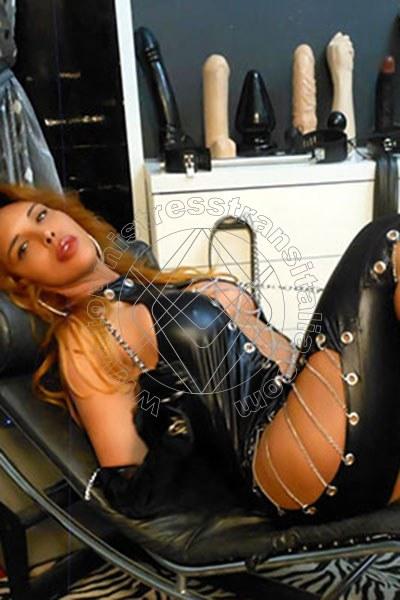 Foto 2 di Lady Stefania mistress trans Milano
