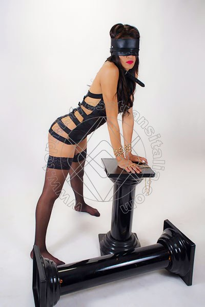 Foto 2 di Suprema Bianca Marquezine mistress transex Salerno