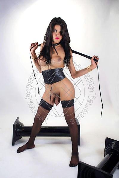 Foto hot 2 di Suprema Bianca Marquezine mistress transex Salerno