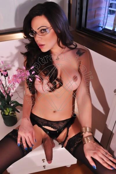 Foto hot 20 di Sabrina Rios Tx Pornostar trans Roma