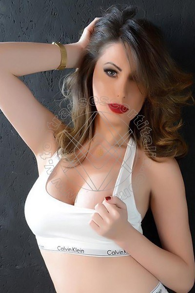 Foto 1 di Angelica Castro transexescort Roma