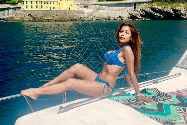 Foto 146 di Liisa Ladyboy Asiatica trans Sanremo